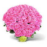 My last bonga flowers with your favorite color