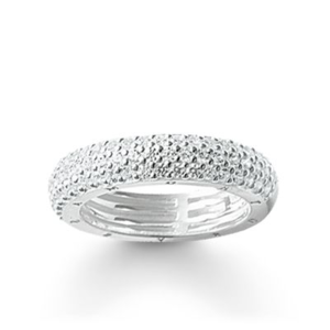 THOMAS SABO GLAM & SOUL ETERNITY RING