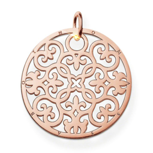 THOMAS SABO GLAM & SOUL PENDANT ORNAMENT