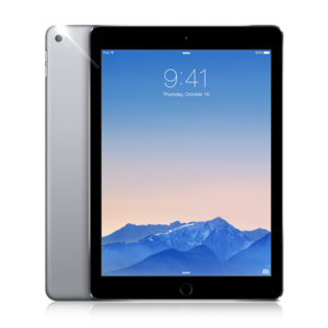 Apple iPad Air 2 WiFi 64GB Space Gray
