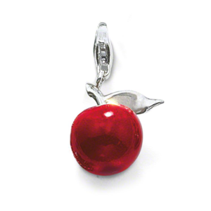 THOMAS SABO GLAM & SOUL PENDANT APPLE