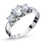 My Queen, present this beauty ring for beautyful woman