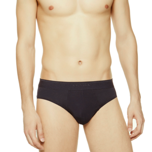 La Perla LP Skin Medium Brief Black
