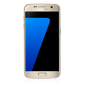 Galaxy S7 Egde 32 GB Gold