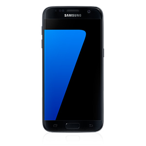 Galaxy S7 Egde 32 GB Black