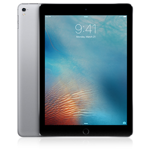 Apple iPad Pro 9.7 Wi-Fi 128GB Space Gray