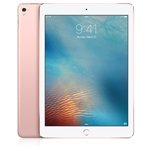 Apple iPad Pro 9.7 Wi-Fi 32GB Rose Gold