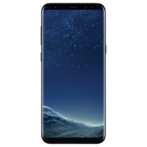 Samsung Galaxy S8 128GB Midnight Black