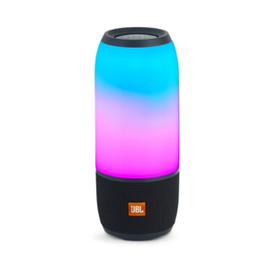 JBL Pulse 3 Black 3900 tok
