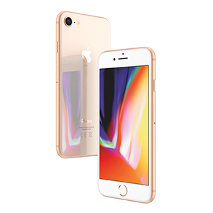 Apple iPhone 8 256 GB Gold