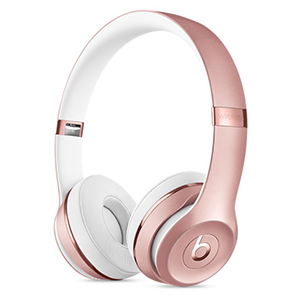 Beats Solo 3 PINK