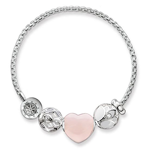 THOMAS SABO BRACELET TREE OF LOVE