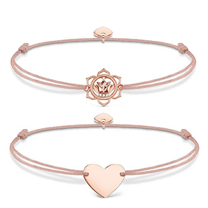 THOMAS SABO BRACELET SET LITTLE SECRET