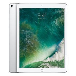 "Apple iPad Pro 12'9"" Silver 512GB"