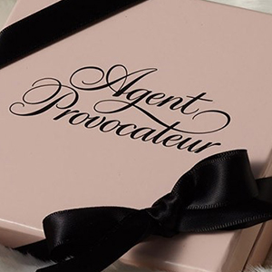 Agent Provocateur Gift Card €500