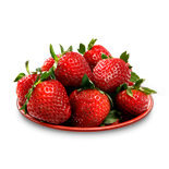 I hope you like strawberries)))
