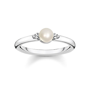 THOMAS SABO PEARL RING