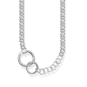 THOMAS SABO NECKLACE CIRCLE