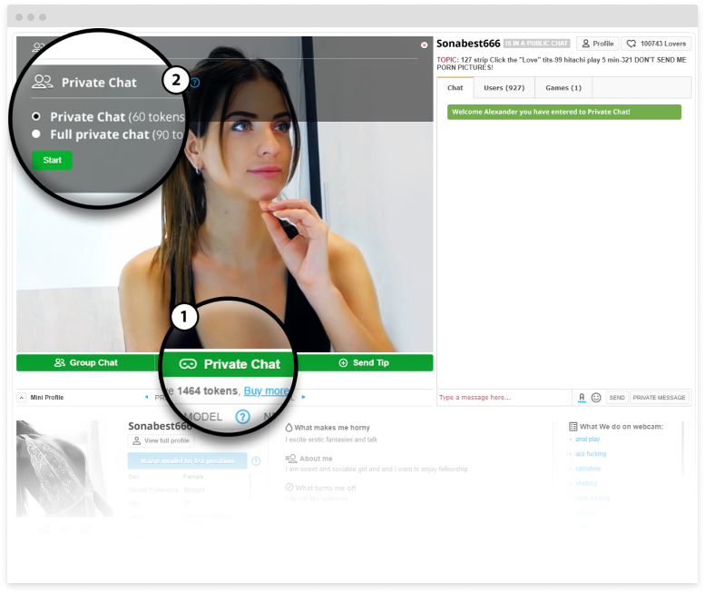 Ero Video Chat Free Cyber Sex FAQ