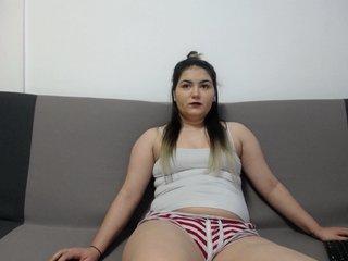 секс с JessyScarlett