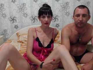 секс с JanetAndMax