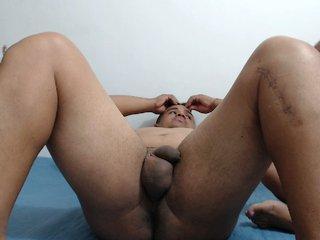 pepe-pepa Sex Cam Live Image
