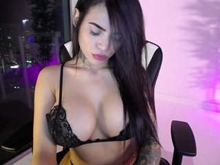Watch vanessavega Live Sex Cam!
