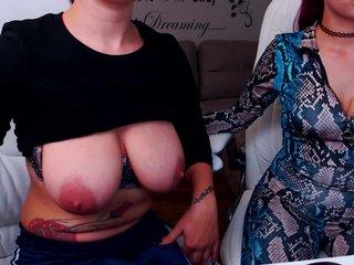 amira-samira Sex Cam Live Image