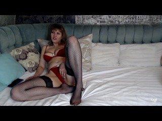 секс с mandyfoxxx