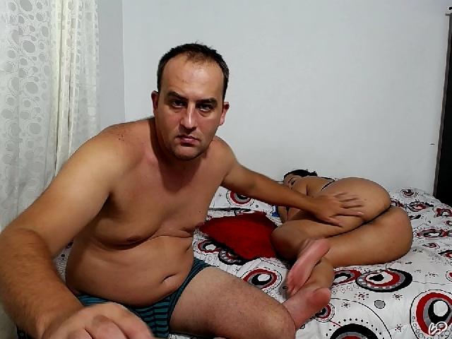 mladý porno model